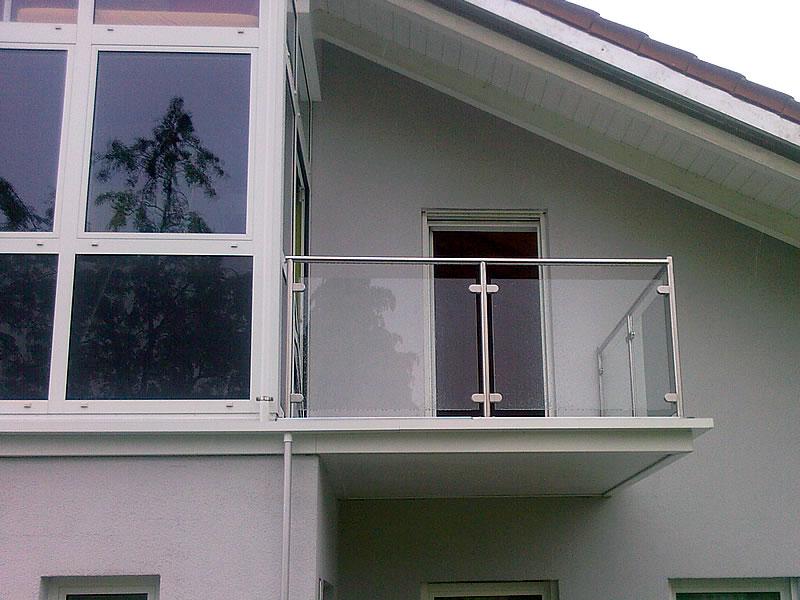 metallbau meier in passau balkone aus stahl oder aluminium. Black Bedroom Furniture Sets. Home Design Ideas